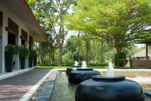 AKA Resort & Spa Hua Hin, Rezorty  Hua Hin - big - 30