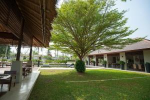 AKA Resort & Spa Hua Hin, Rezorty  Hua Hin - big - 31