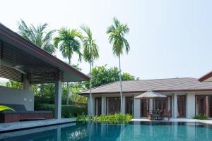 AKA Resort & Spa Hua Hin, Rezorty  Hua Hin - big - 14