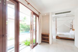 AKA Resort & Spa Hua Hin, Rezorty  Hua Hin - big - 13