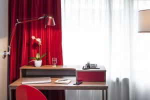 Studio s manželskou postelí