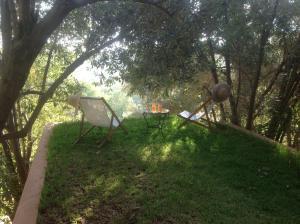 Maroc Lodge, Lodges  Amizmiz - big - 10