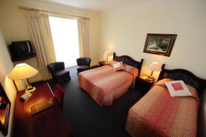 Butler Arms Hotel, Hotel  Waterville - big - 3