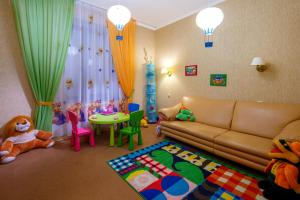 Marinus Hotel, Hotely  Kabardinka - big - 73
