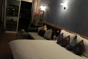 Hôtel Belle Vue et Spa, Hotels  Meknès - big - 18