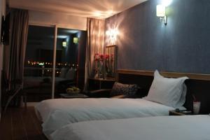 Hôtel Belle Vue et Spa, Hotels  Meknès - big - 17