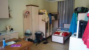 TJ+ Hostel, Hostely  Batumi - big - 2