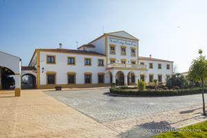 Sercotel Hotel Cortijo Santa Cruz