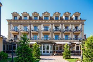 Marinus Hotel, Szállodák  Kabargyinka - big - 60