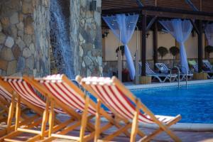 Marinus Hotel, Hotels  Kabardinka - big - 56
