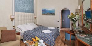 Hotel Villa Capri, Hotel  Gardone Riviera - big - 16