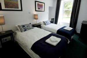 Madeira In Fife, Prázdninové domy  Pittenweem - big - 15