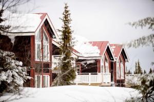 Trillevallens Apartments Åre - Trillevallen