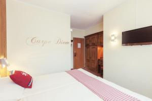 Le Petit CHARME-INN, Hotely  Zermatt - big - 11