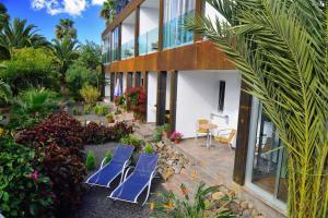 Apartamentos Adjovimar, Üdülőközpontok  Los Llanos de Aridane - big - 49