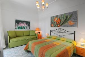 Casa Augusto B&B, Bed and Breakfasts  Capri - big - 4