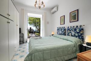 Casa Augusto B&B, Bed and Breakfasts  Capri - big - 5