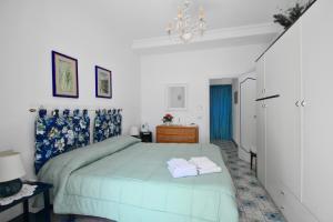 Casa Augusto B&B, Bed and breakfasts  Capri - big - 3