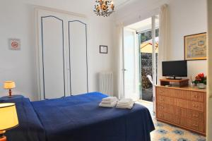 Casa Augusto B&B, Bed and Breakfasts  Capri - big - 2