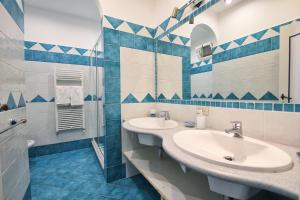 Casa Augusto B&B, Bed and Breakfasts  Capri - big - 8