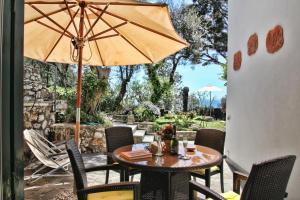 Casa Augusto B&B, Bed and breakfasts  Capri - big - 9