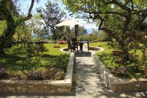 Casa Augusto B&B, Bed and Breakfasts  Capri - big - 11