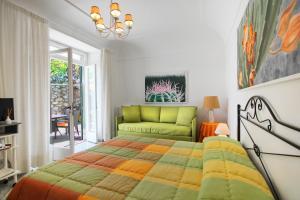 Casa Augusto B&B, Bed and Breakfasts  Capri - big - 13