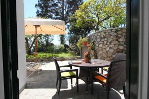 Casa Augusto B&B, Bed and Breakfasts  Capri - big - 14