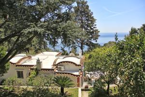 Casa Augusto B&B, Bed and Breakfasts  Capri - big - 1