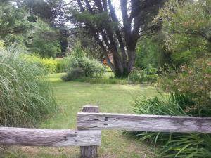 La Posada del Hobbit, Horské chaty  Villa Ventana - big - 11