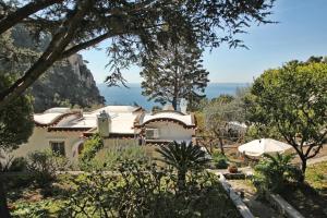Casa Augusto B&B, Bed and Breakfasts  Capri - big - 25