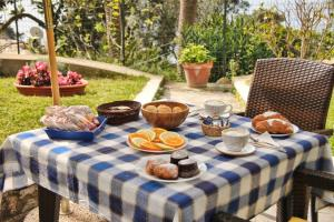 Casa Augusto B&B, Bed and Breakfasts  Capri - big - 26