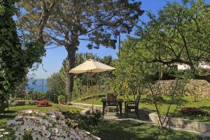 Casa Augusto B&B, Bed and breakfasts  Capri - big - 27