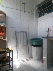 Residence Sonho Azul, Apartmány  Salvador - big - 16