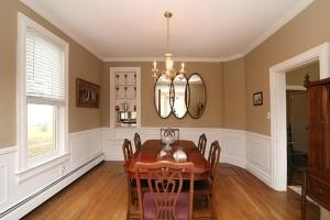 Culp House, Dovolenkové domy  Gettysburg - big - 5