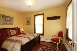 Culp House, Dovolenkové domy  Gettysburg - big - 10
