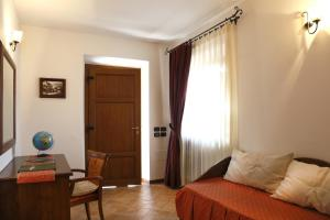 Colleverde Country House, Hotels  Urbino - big - 36