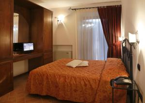 Colleverde Country House, Hotels  Urbino - big - 38