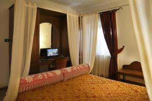 Colleverde Country House, Hotels  Urbino - big - 45