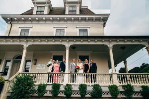 The Guest House at Norwalk Inn.  Foto 2