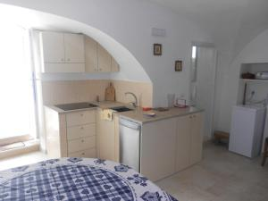 Ai Due Archi, Guest houses  Martina Franca - big - 6