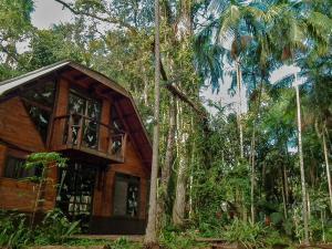Surucua Reserva and Ecolodge