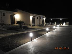 Antica Cascina Del Golfo, Hotels  Scopello - big - 76