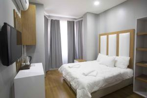 La Pazza Suites, Hotely  Istanbul - big - 16