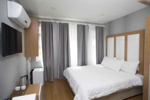 La Pazza Suites, Hotely  Istanbul - big - 11