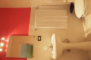 Hotel Las Dunas, Hotel  Ensenada - big - 3