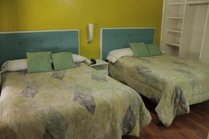 Hotel Las Dunas, Hotel  Ensenada - big - 2