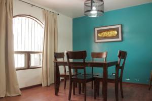Hotel Las Dunas, Hotel  Ensenada - big - 9
