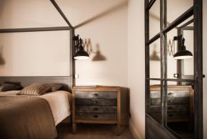 Domaine de Biar, Bed and Breakfasts  Montpellier - big - 174