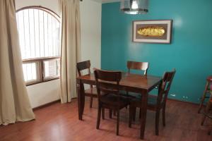 Hotel Las Dunas, Hotel  Ensenada - big - 20